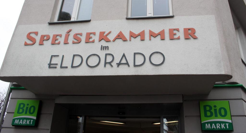 Former Eldorado nightclub